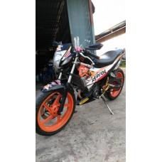 ขาย sonic 125 cc